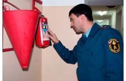 Штрафы за нарушение пожарной безопасности