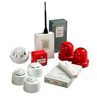 Охранно-пожарные системы