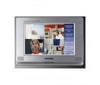 CDV-1020AQ/XL (серебро), монитор видеодомофона