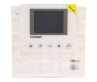 CDV- 35U (белый), видеодомофон