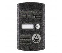 AVP-451 PAL (серебро), вызывная панель