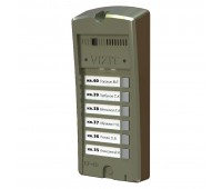 BS-306-6, кнопочная панель