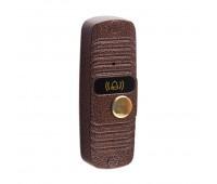 JSB-V05M PAL (медь) накладная, вызывная панель видеодомофона