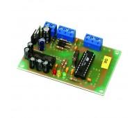 Elsys-IC-RS/WG, преобразователь интерфейса RS-232