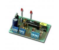 Elsys-IC-WG/TM (Исп. А), преобразователь интерфейсов