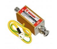 05-3078, грозозащита коаксиального кабеля BNC разъем