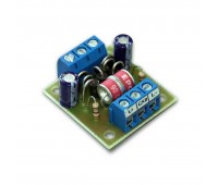 Elsys-LP, устройство защиты линии передачи видеосигнала от грозовых разрядов