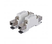NSBon-14 (CEVP1GEP), устройство защиты линий Ethernet 10/100M + PoE