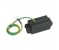 SP001P, устройство грозозащиты цепей видео