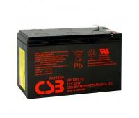 GP 1272 F2 28W, аккумуляторная батарея