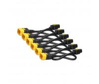 AP8714S, комплект силовых шнуров