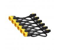 AP8716S, комплект силовых шнуров