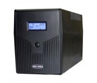 SKAT-UPS 1000/600, источник бесперебойного питания