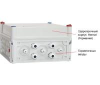 SKAT-RLPS.48DC-10 исп.5, источник вторичного электропитания резервированный