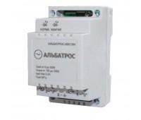 АЛЬБАТРОС -500 DIN, блок защиты от скачков напряжения