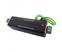 SP-DC/24, устройство защиты цепи питания