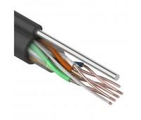 FTP 4PR 24AWG CAT5e, кабель комбинированный