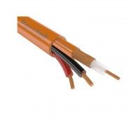 КВК-П-2 2*0.75 нг(А)-НF, кабель комбинированный