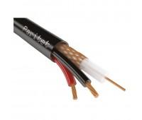 КВК-В-2 2*0.5, кабель комбинированный