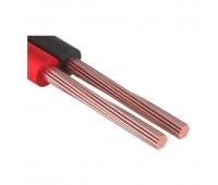 01-6105-6, кабель акустический 2х1.00 мм²