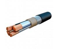 ВБбШвнг 3*10, кабель силовой медный бронированный не распространяющий горение