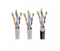 ParLan ARM PS U/UTP 4х2х0.57 Cat6 PE, кабель витая пара бронированный