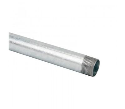 CTR11-HDZ-N-020-3, труба стальная нарезная d20 мм
