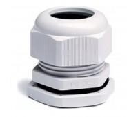 DKC / ДКС 53100, зажим кабельный с контргайкой, IP68, PG29, д.15 - 25мм