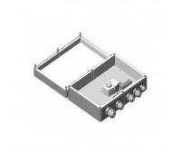 КМГО-24-2-5, коробка монтажная с обогревом