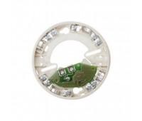 805591, база с реле для извещателей серии IQ8Quad
