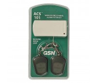 ACS-101, комплект тревожной сигнализации