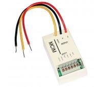 MCIM, мини-модуль контроля одноканальный входной