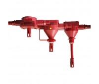 ИП 101 Гранат-МД 1 КВ, извещатель пожарный тепловой взрывозащищенный