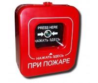 ИПР-КСК, извещатель охранно-пожарный ручной