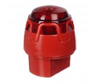 CWSS-RB-W8, оповещатель пожарный свето-звуковой