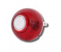 Гром-12К, оповещатель охранно-пожарный свето-звуковой