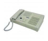 GC-1036D4, пульт диспетчерской связи на 24 абонентов