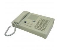 GC-1036D6, пульт диспетчерской связи на 36 абонентов