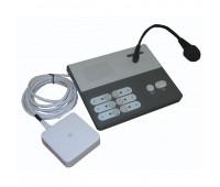 GC-3006DG, пульт селекторной связи