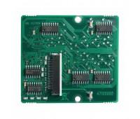FX-LB32, плата индикации