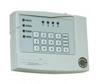 Приток-А-КОП-02, контроллер