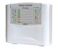 Юпитер-1831 (Юпитер-8 IP/GPRS), прибор приемно-контрольный охранно-пожарный