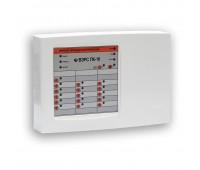 ВЭРС-ПК 16П-РС версия 3.2, прибор приемно-контрольный