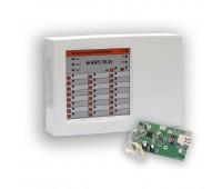 ВЭРС-ПК 24 LAN, прибор приемно-контрольный