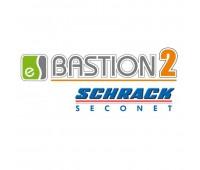Бастион-2 – Schrack (исп. 2500), модуль интеграции
