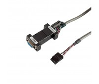 ASD-CNV, конвертер RS-232/485