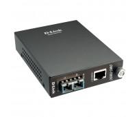 DMC-700SC/B8A, 1-портовый медиаконвертер