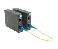 DMC-920R/B9A, 1-портовый медиаконвертер