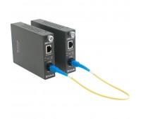DMC-920R/E, 1-портовый медиаконвертер