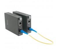 DMC-920T/B7A, 1-портовый медиаконвертер